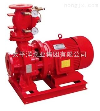XBD-HW恒压切线消防泵