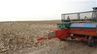 9YFQ-19型高效玉米打捆机