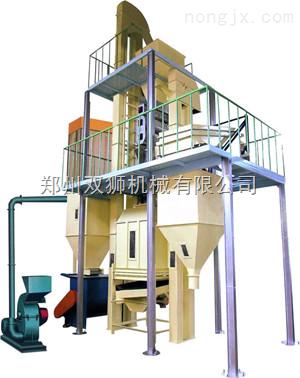 面粉机械,小型面粉加工设备