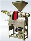 各种杂粮脱皮机,磨粉机,玉米制糁磨面机组合机
