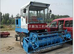 供应亿阳新型秸秆打捆机 秸秆打包机 大型玉米秸秆打捆机 小型打捆机价格