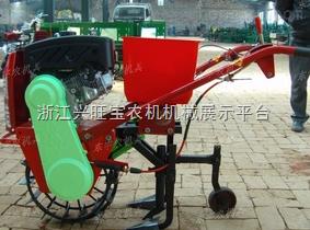华通牌zui新小麦脱粒机 小型小麦脱粒机生产销售商-大豆水稻脱粒机