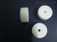 厂家提供四氟机械配件成衣包装机械四氟配件四氟大滚轮密封件
