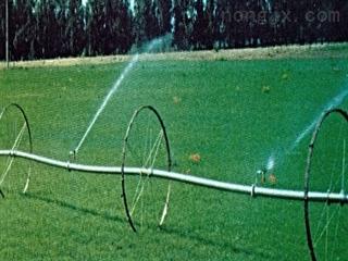 德邦GYP40-500滚移式喷灌机