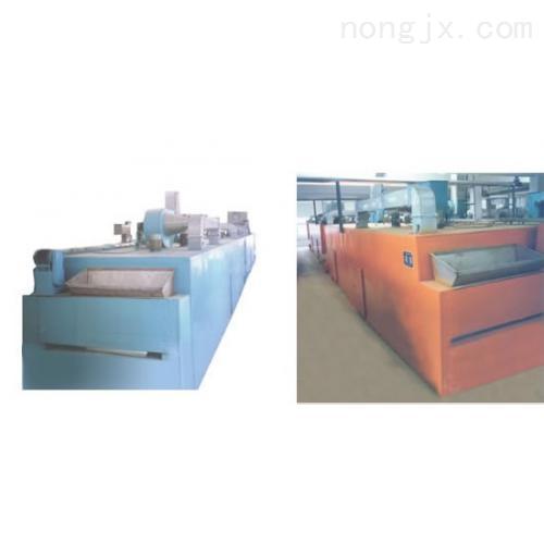 DY-0型颜料带式干燥机