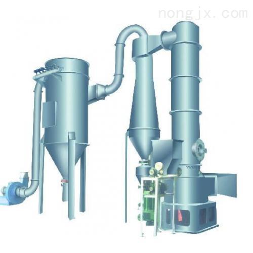 [新品] 马铃薯淀粉干燥机(XSG-4)