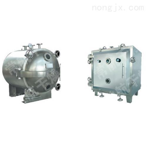 [新品] FZG/YZG系列静态真空干燥机
