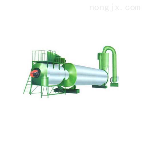 [新品] HZG回转滚筒干燥机(HZG系列)