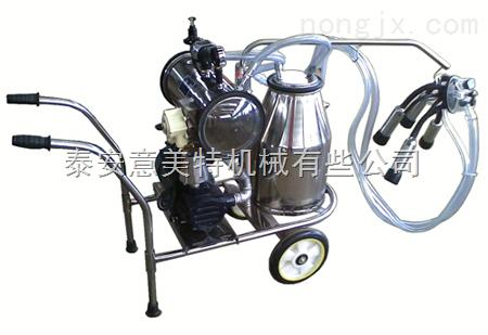 XD32WY--1真空移动式挤奶机