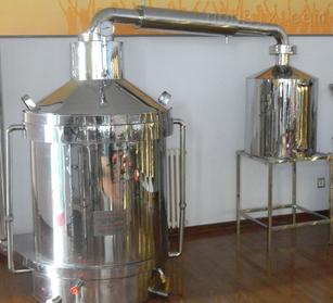 新型酿酒设备 小型酿酒机 酿酒设备生产厂家
