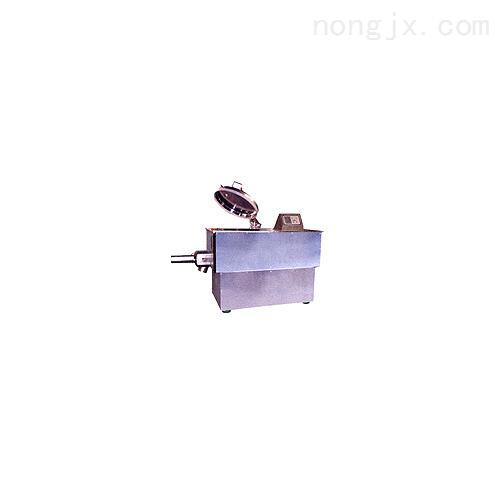 制粒设备-高效湿法混合制粒机(GHL)
