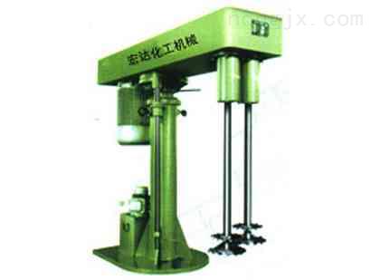 供应 YGB-4型移动式搅拌机
