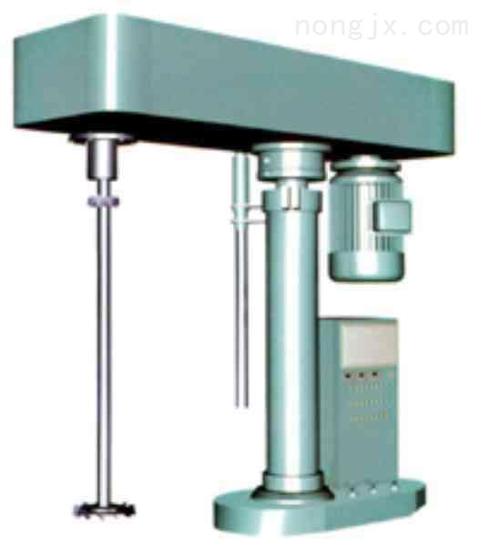 JB系列液压升降高速搅拌机