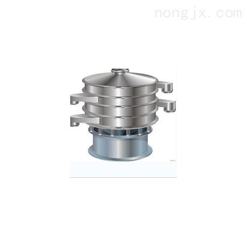 振动筛分机,振动筛粉机(XZS-600)