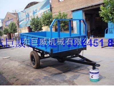 7CX-6T-5吨农用挂车
