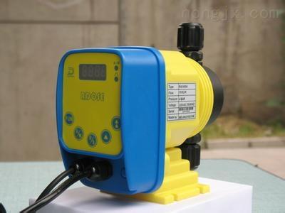 隔膜计量泵,电磁计量泵,柱塞计量泵