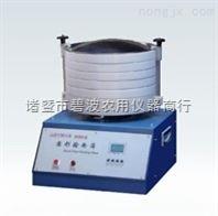 针对软质麦特征电动验粉筛进行的重筛改造