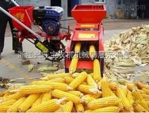 供應圣魯機械標準圣魯牌鮮玉米扒皮機鮮玉米剝皮機