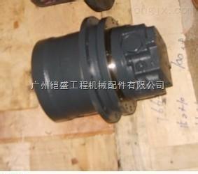 加藤挖掘機液壓泵電磁閥