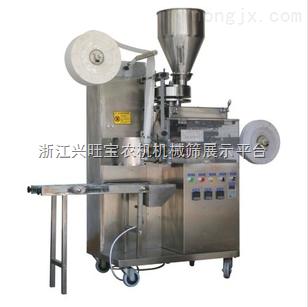 供应武汉种子包装机 茶叶颗粒包装机 干燥剂自动包装机