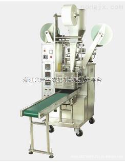 供應欽順QS-C125茶葉顆粒包裝機 立式茶葉包裝機