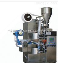 铝塑袋中袋茶叶包装机  超声波熔接机、包装器材、自动打包机
