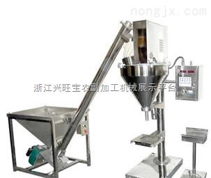 全自动腻子粉包装机|专业干粉包装机  瑞升品质 值得信赖