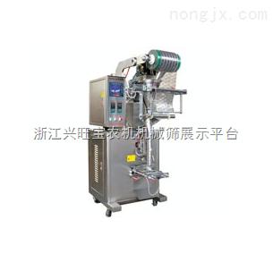 供應四川咖啡粉包裝機/辣椒粉包裝機/胡椒粉包裝機/調味粉包裝