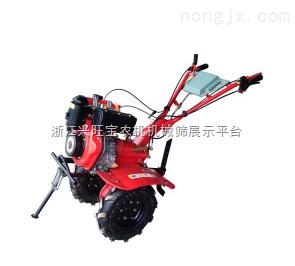厂家专业生产设计 微耕机、开沟培土机、开沟筑埂机、旋耕机价格
