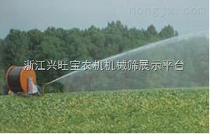 供应自动化园林喷灌机——转让