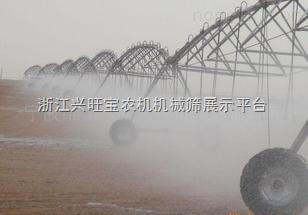 供应自动化园林喷灌机转让