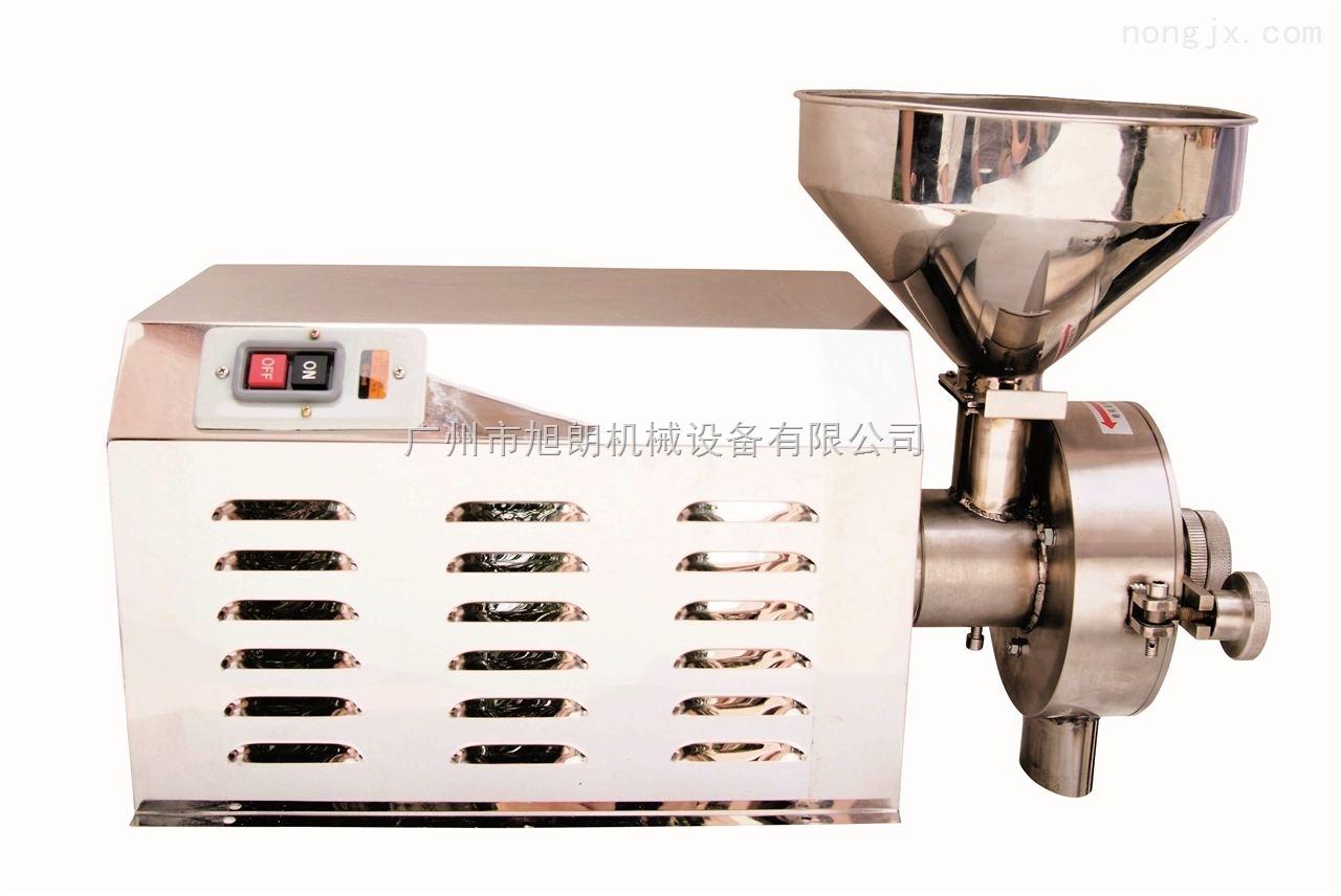 不锈钢五谷杂粮磨粉机哪家的zui便宜?
