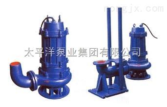 QW小型潜水排污泵