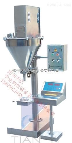 TY-F01型孜然粉包装机
