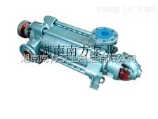 娄底卧式D450-60多级离心水泵多级离心泵厂家 卧式多级泵