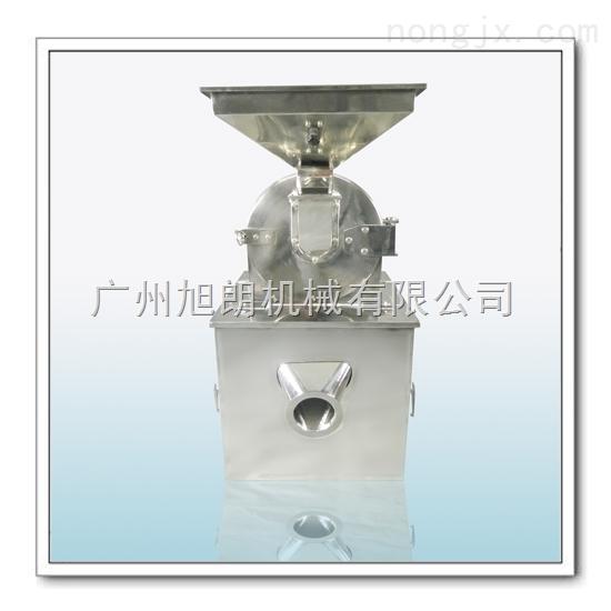 自产自销大产量不锈钢涡轮粉碎机
