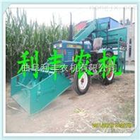 大型全自动玉米脱粒机