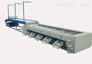 【订做冰糖包装生产线】香菇分级机、香菇筛选机、食用菌输送