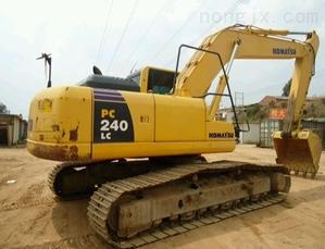 挖掘機配件小松挖掘機配件PC360-7消音器