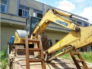沃尔沃挖掘机油缸/活塞杆