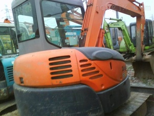 神钢挖掘机铲斗油缸-动臂油缸