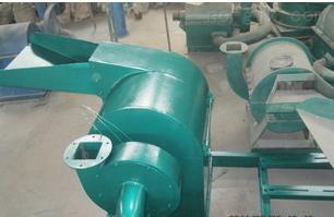 厂家供应木粉粉碎机 木材木粉机 高效节能木粉机 可定制