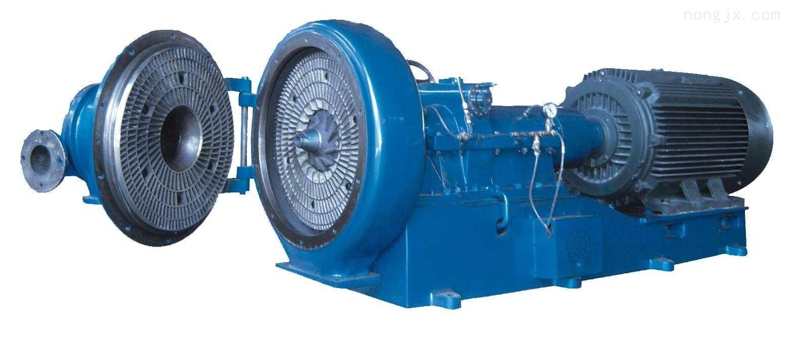 【供应】SPM系列双盘磨浆机