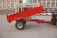 4吨农用挂车