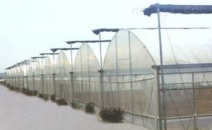 第三代大棚骨架設備,安陽豐源農業
