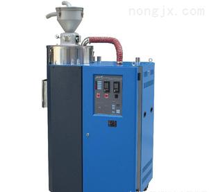 沸石颗粒干燥机