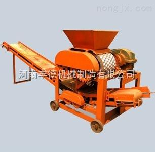 品質優良的豐德M318型煤設備讓您投資少回報快