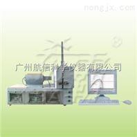 上海希霸牌JMLD-II电子面团拉伸仪、 面粉技术指标仪器