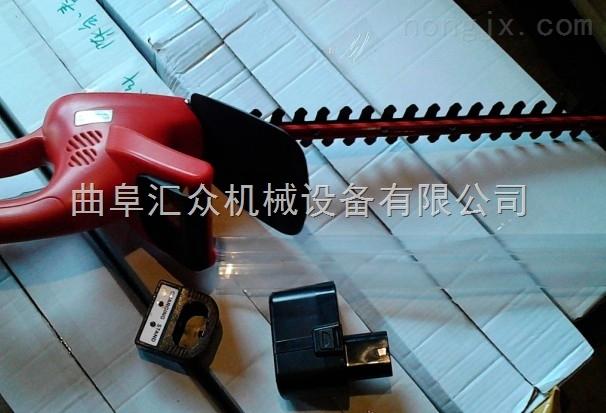 手握式电动绿篱机,灌木茶树修剪机