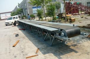 河南鳞板输送机|链板输送机优点